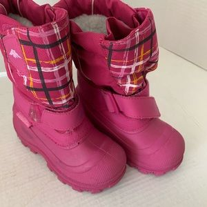 Tundra Snow  Boots